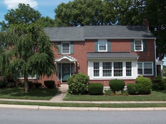 501 Harvard Blvd, Reading, PA 19609