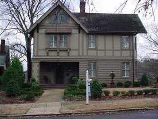 1109 Lakeview Cres, Birmingham, AL 35205