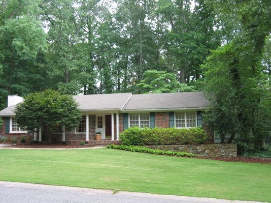 3821 Buckingham Ln, Mountain Brk, AL 35243
