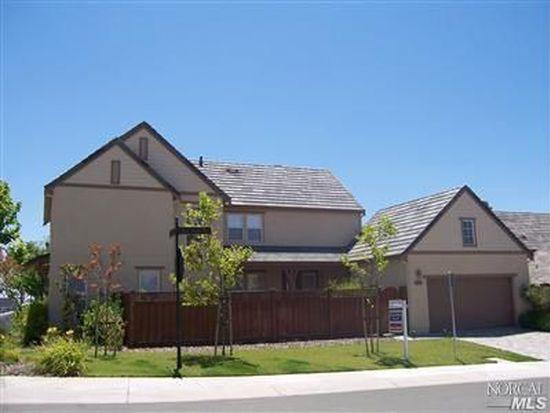 4208 Rose Arbor Way, Vallejo, CA 94591