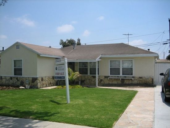 1046 Greenhedge St, Torrance, CA 90502