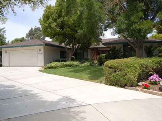 18440 Shadowbrook Way, Morgan Hill, CA 95037