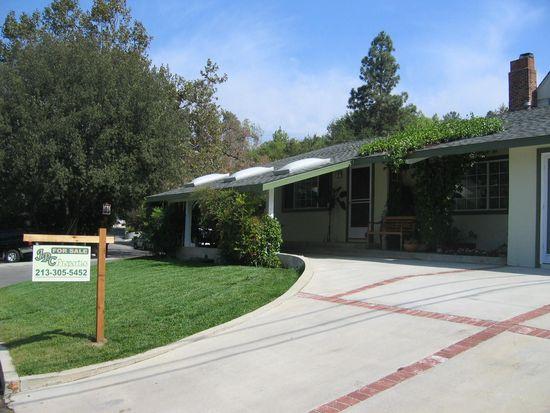 400 Sycamore Gln, Pasadena, CA 91105