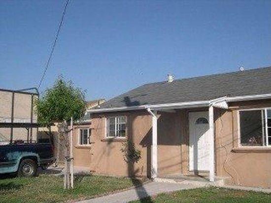 1822 Margaret St, San Jose, CA 95116