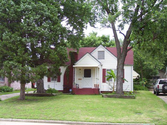 1131 S Quebec Ave, Tulsa, OK 74112