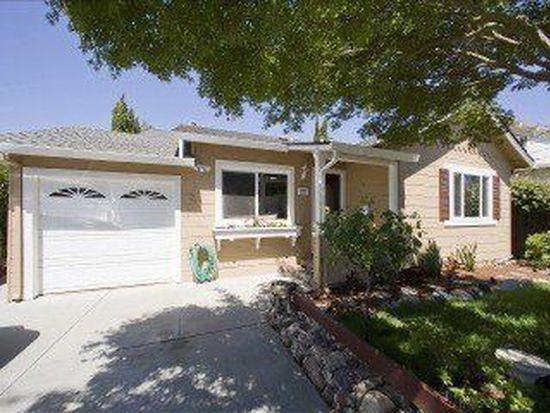 1125 Valota Rd, Redwood City, CA 94061