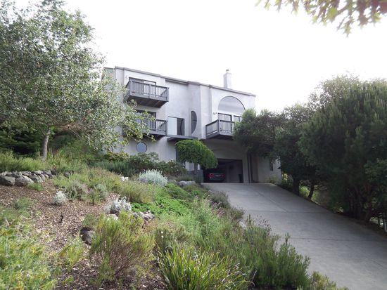Loans near  Swainland Rd, Oakland CA