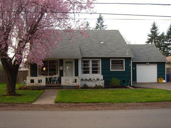 10821 NE Fargo St, Portland, OR 97220