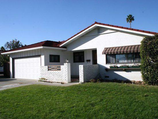 815 E Homestead Rd, Sunnyvale, CA 94087