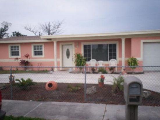 4480 NW 171st Ter, Miami Gardens, FL 33055
