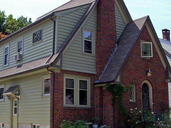 84 Concord Ave, Cranston, RI 02910