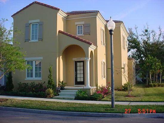 5232 Penway Dr, Orlando, FL 32814