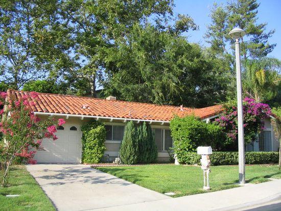 28051 Via Machado, Mission Viejo, CA 92692