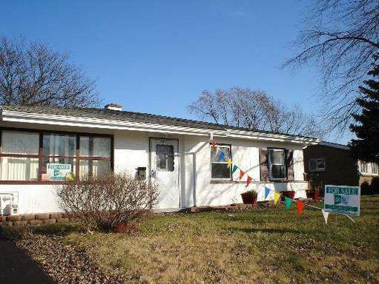 1411 Forest Pl, Calumet City, IL 60409
