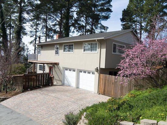 441 Avenue Del Oro, Half Moon Bay, CA 94019