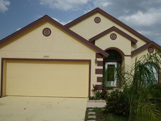 2021 Fish Eagle St, Clermont, FL 34714