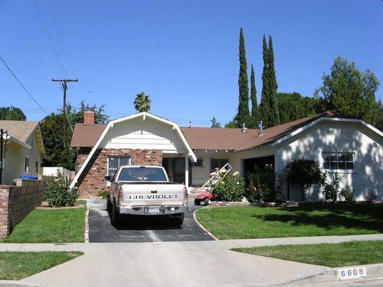 6608 Callicott Ave, West Hills, CA 91307