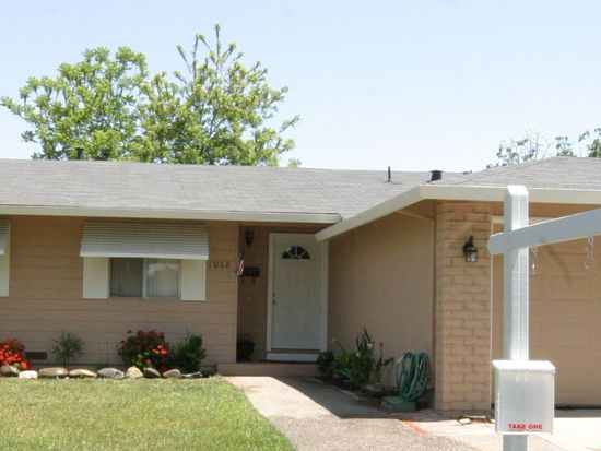 1068 Summerfield Dr, San Jose, CA 95121