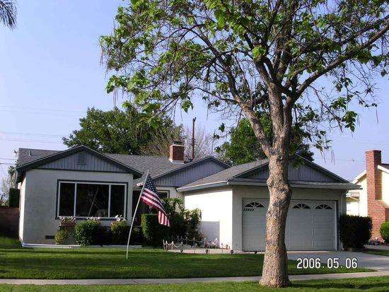 19833 Bassett St, Canoga Park, CA 91306