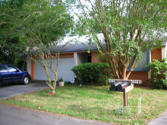 3354 Excalibur Way, Jacksonville, FL 32223