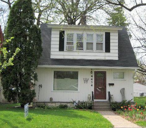 4434 Blaisdell Ave, Minneapolis, MN 55419