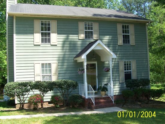 17 Cambian Pl, Durham, NC 27704
