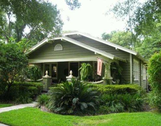 1500 Mount Vernon St, Orlando, FL 32803