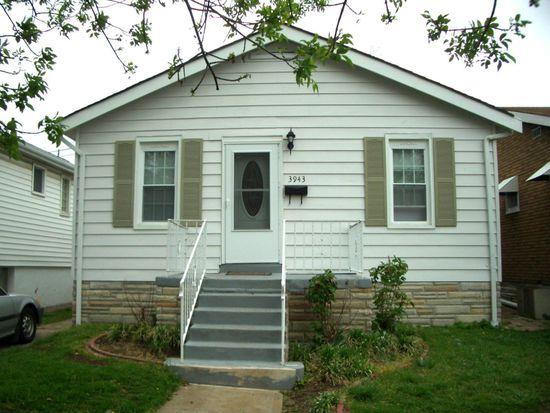 3943 Delor St, Saint Louis, MO 63116