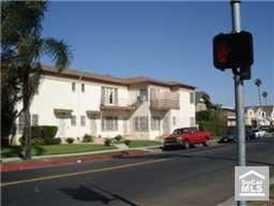 2551 6th Ave, Los Angeles, CA 90018