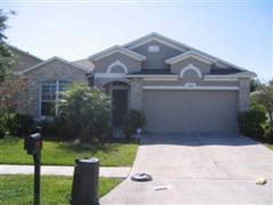 2833 Dover Glen Cir, Orlando, FL 32828