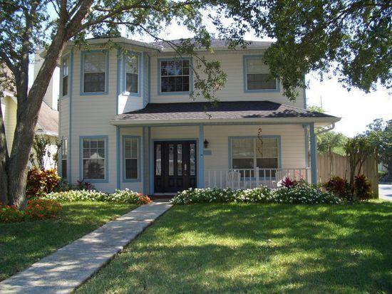 3514 W Kensington Ave, Tampa, FL 33629
