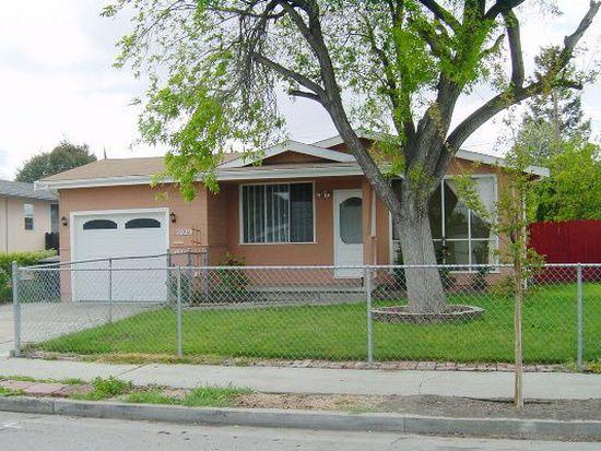1029 Duncan Ave, Sunnyvale, CA 94089