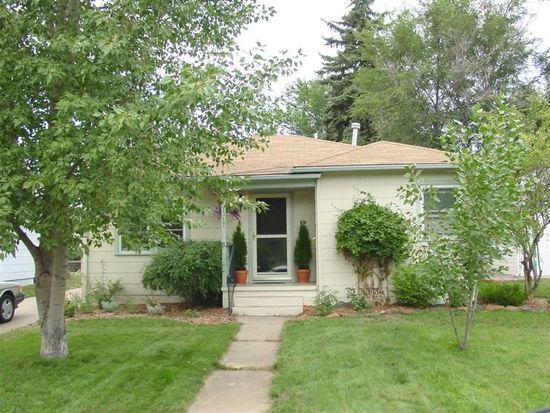 1317 Arthur Ave, Loveland, CO 80537