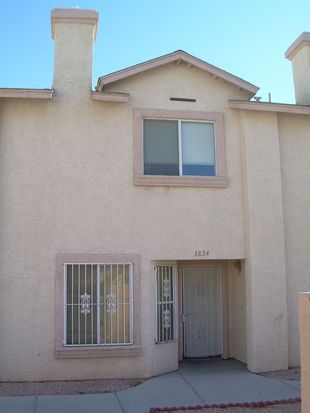 3854 Soda Springs Dr, Las Vegas, NV 89115