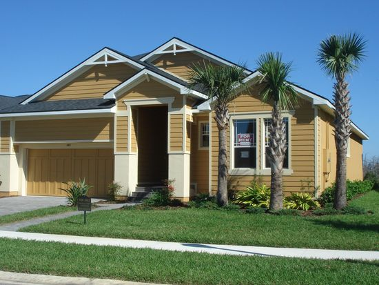 489 Chelsea Place Ave, Ormond Beach, FL 32174