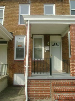 3162 Ravenwood Ave, Baltimore, MD 21213