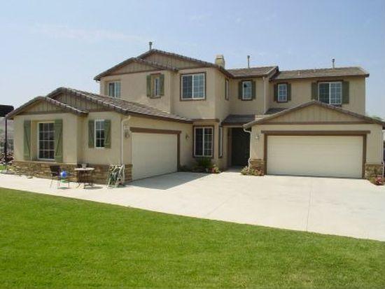 17511 Greentree Dr, Riverside, CA 92503