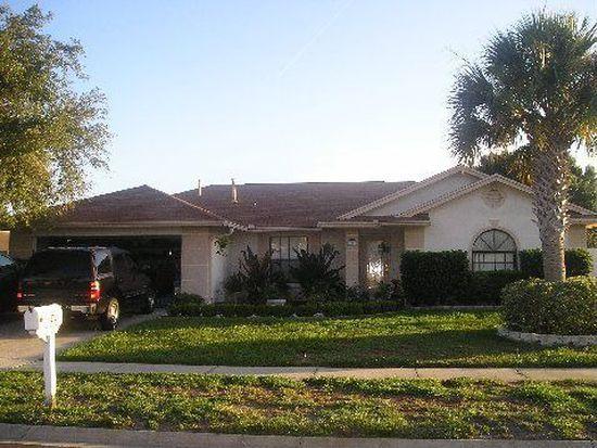 2751 Mint Dr, Orlando, FL 32837