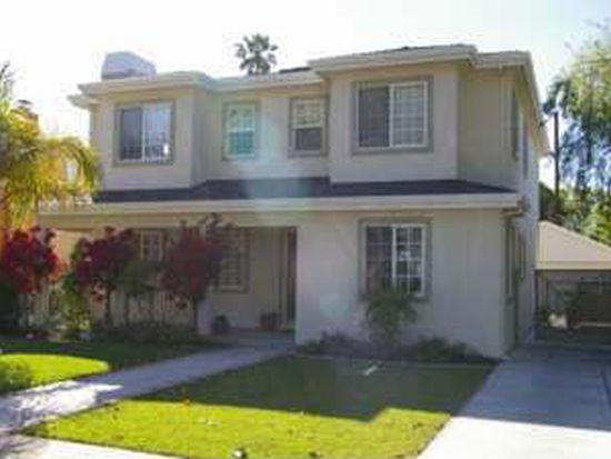 1801 Topeka Ave, San Jose, CA 95126