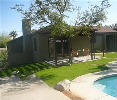 2280 N Girasol Ave, Palm Springs, CA 92262