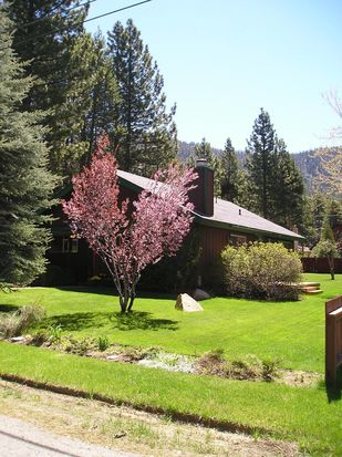 3414 Red Lake Rd, South Lake Tahoe, CA 96150