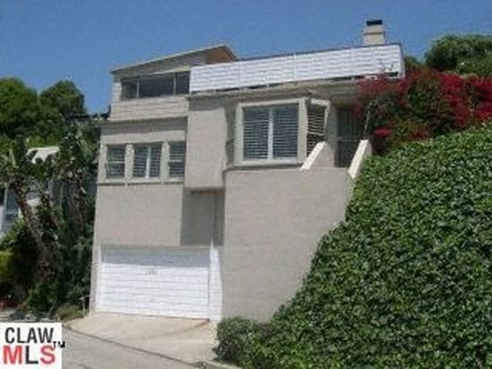 1838 Hollyvista Ave, Los Angeles, CA 90027