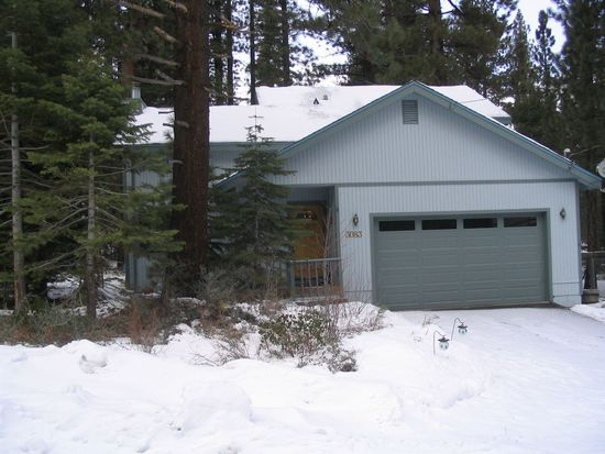 3083 Jacarillo Trl, South Lake Tahoe, CA 96150
