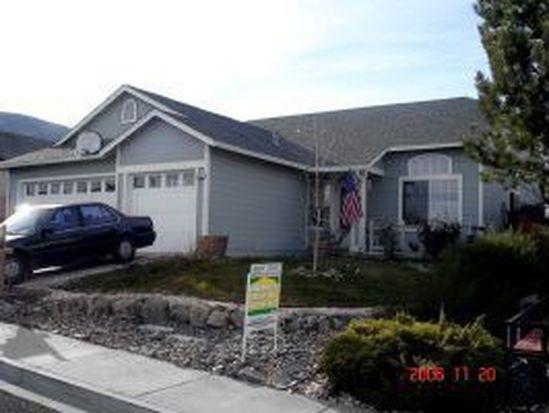 8411 Silver Shores Dr, Reno, NV 89506