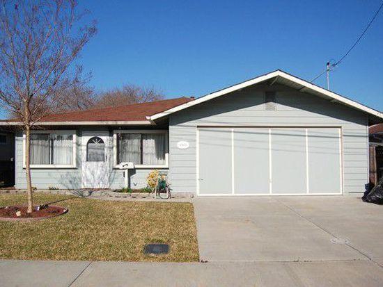 1953 Beech St, Santa Clara, CA 95054