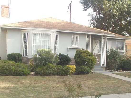 14634 S Frailey Ave, Compton, CA 90221