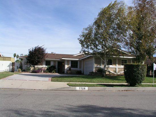 7728 Ducor Ave, Canoga Park, CA 91304
