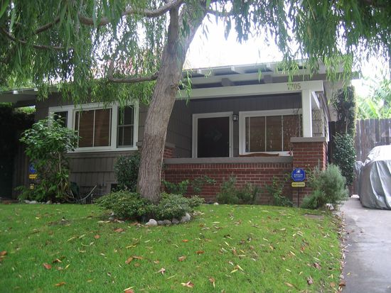 7705 Norton Ave, West Hollywood, CA 90046