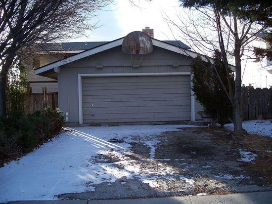 3525 Buckhorn Way, Reno, NV 89503