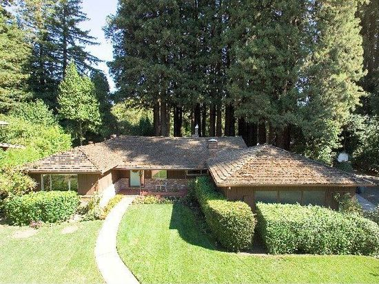 239 Wyndham Dr, Portola Valley, CA 94028